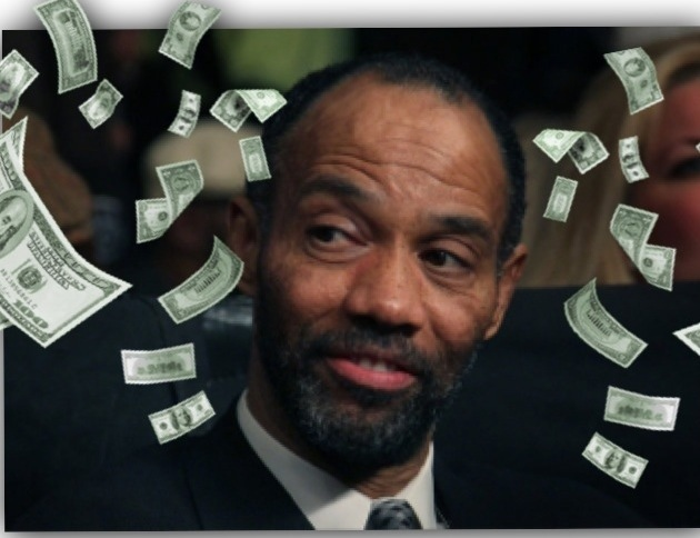 Is Al Haymon And Pbc Good Or Bad For Boxing Inside Ringside