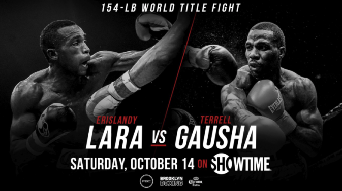 Image result for lara vs gausha