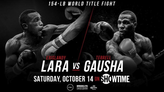 Image result for lara vs gausha