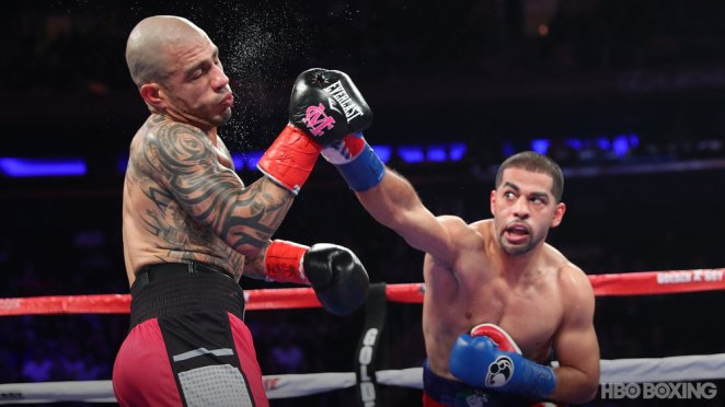 Image result for cotto vs ali